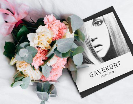 Gavekort Josefsson