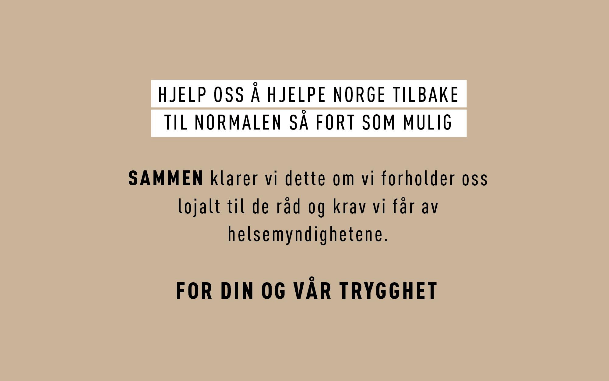 Trygg salong Josefsson