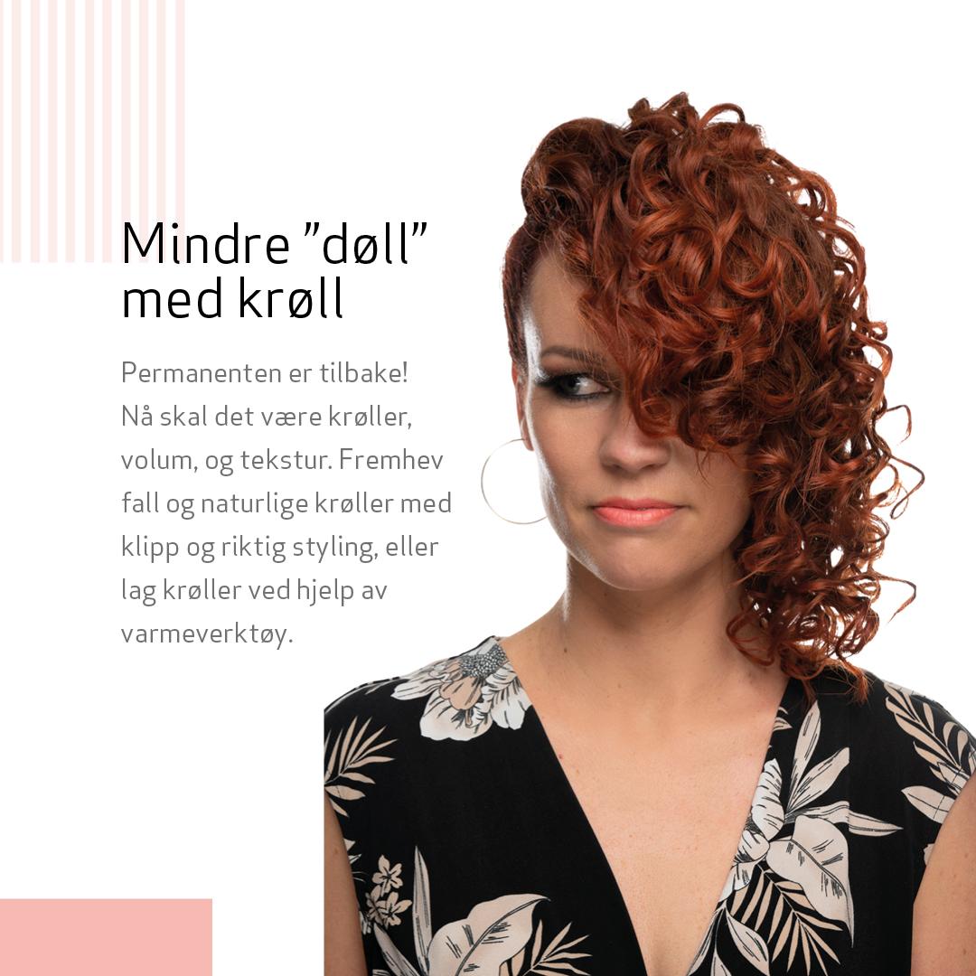 Josefsson 2020 dame curl