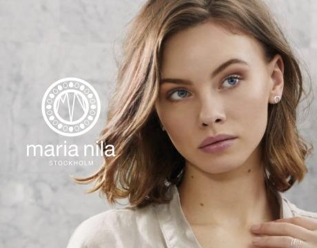 Maria Nila vegansk hårpleie