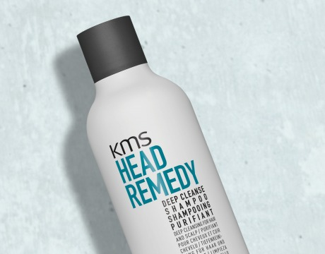 KMS Deep Cleanse Shampoo