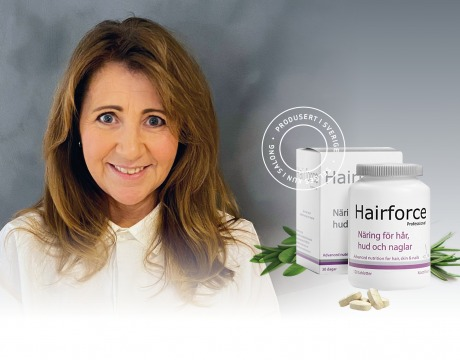 Hairforce Professional Josefsson