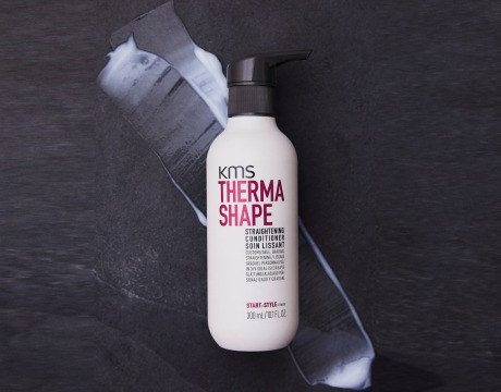 Thermashape Straightening Conditioner