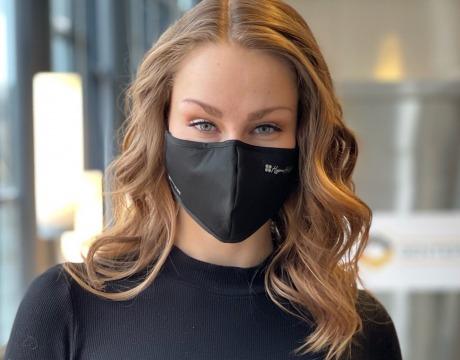 Hygienic Half Mask