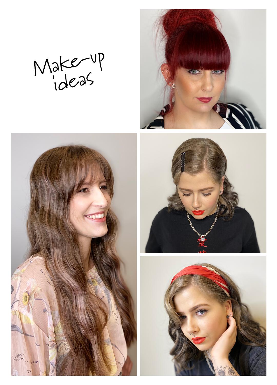 Trender 2021 make-up