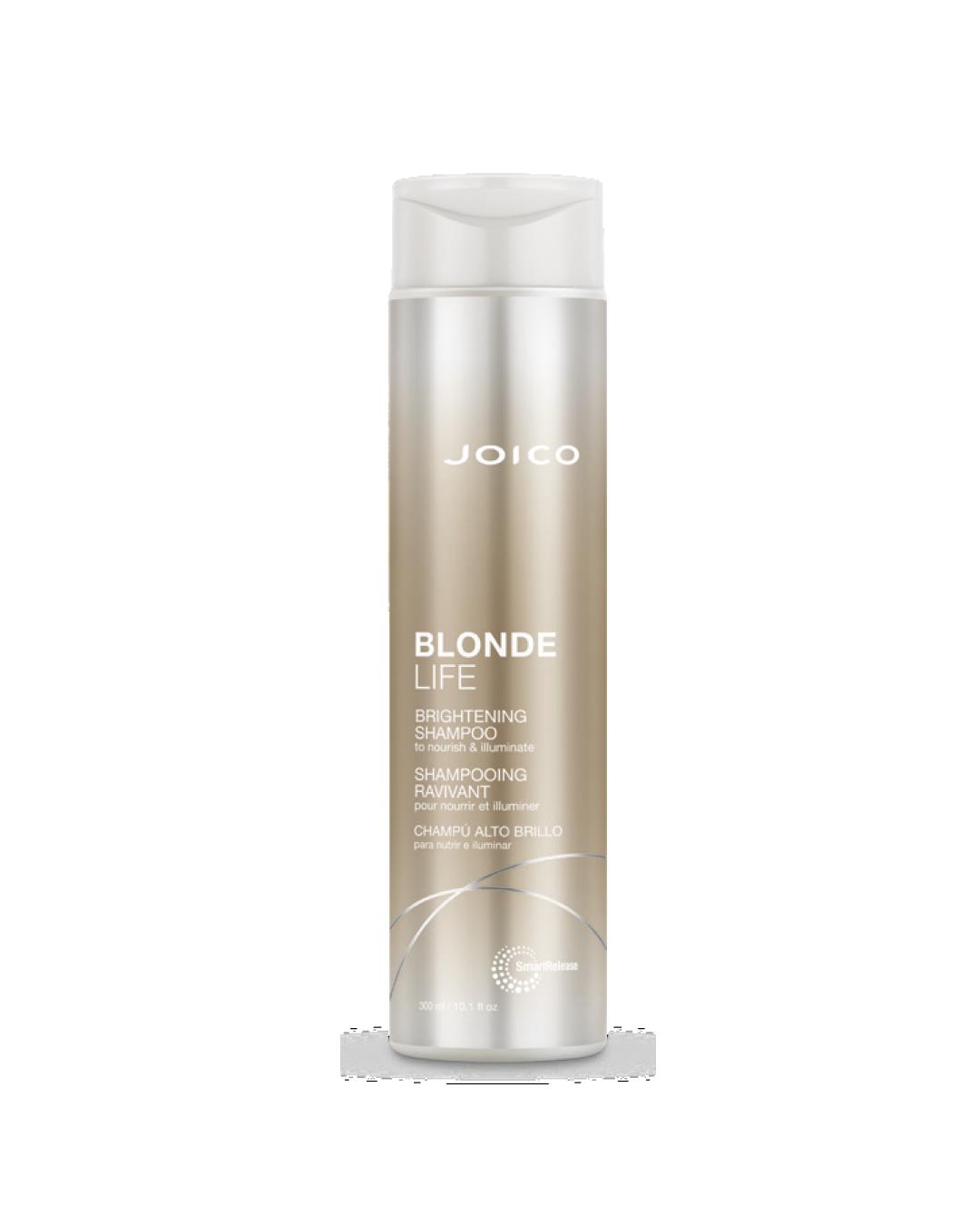 Brightening Shampoo produktbilde