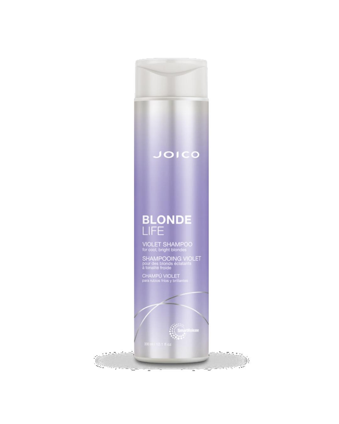 Blonde Life Violet Shampoo produktbilde